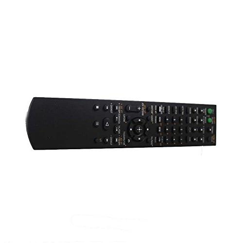 generic remote control fit