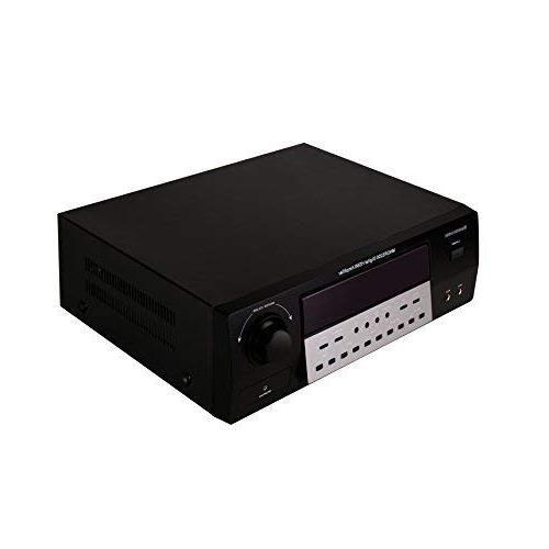 HDMI Built-in Amplifier