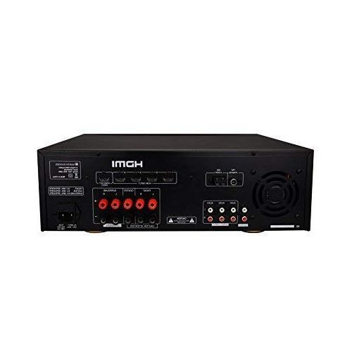 HDMI Amplifier with