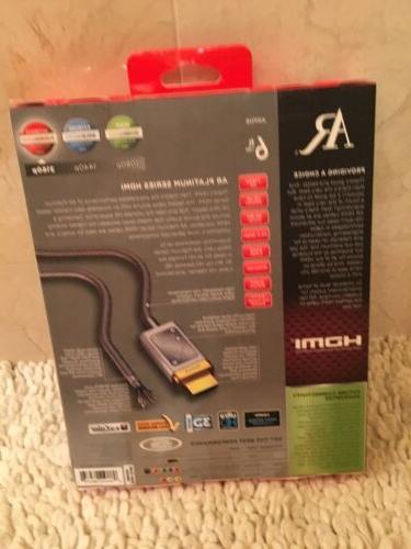 HDMI INTERFACE FULL HD & RET $99.99