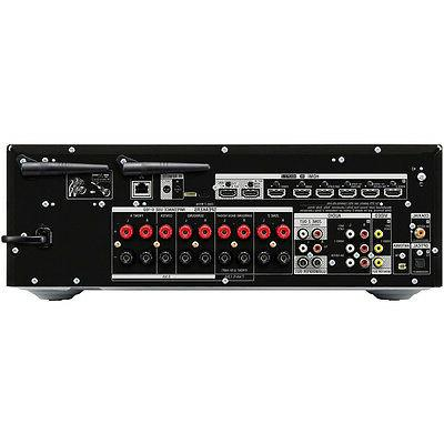 Sony 7.2 Theater Receiver Wi-Fi Bluetooth |