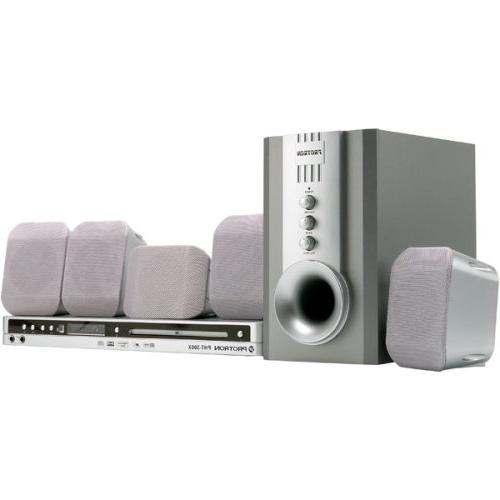 home theater dvd system