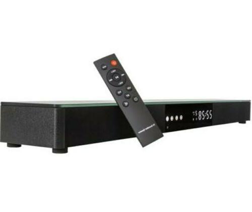 """Deco Home Theater Surround Sound 31"""" Soundbar 2.1CH Bluetooth NFC"""