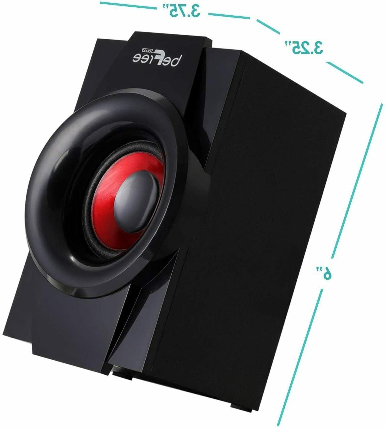 TV Surround Wireless 5.1 Bluetooth