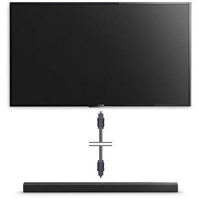 Sony HT-CT180 2.1 Sound Bar Speaker - W RMS Wall Mountable - Speaker Dolby Dolby Dual Surround - Communication - Night Mode, ClearAudio+, S-Master digi