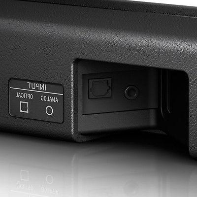 Sony HT-CT180 2.1 Sound Bar Speaker W RMS Wall Speaker Dolby Dolby Mono, Surround - Bluetooth - Near Field - Night ClearAudio+, digi