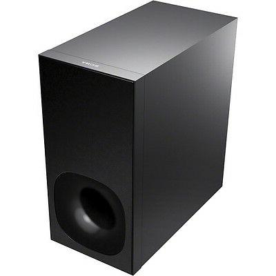 Sony Bar W - Wall Speaker Dolby Dual Mono, Surround Sound - Communication - Audio Night digi