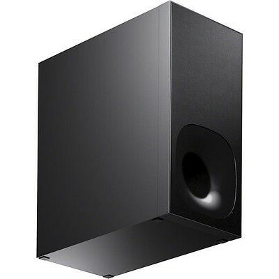 Sony HT-CT180 Bar W RMS - Wall - Speaker Dolby Digital, Dolby Dual Surround - - Wireless Audio Night Mode, ClearAudio+, digi