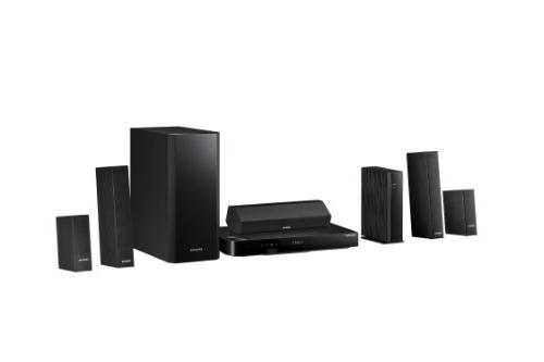 ht h6500 home theater system