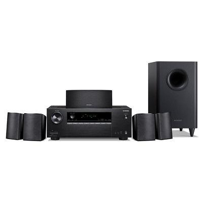 ht s3900 5 1 channel home theater