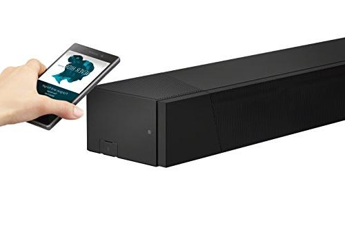 Sony Dolby Atmos Bar with