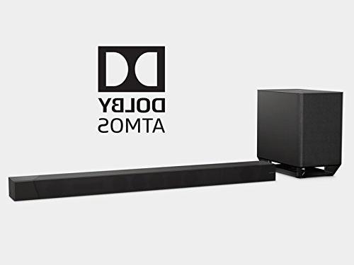 Sony ST5000 800W Dolby Sound Bar with
