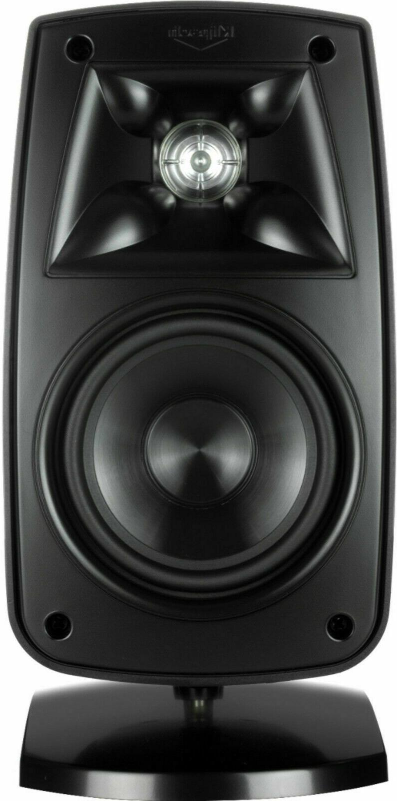 Klipsch Home Surround Sound 50w Per -