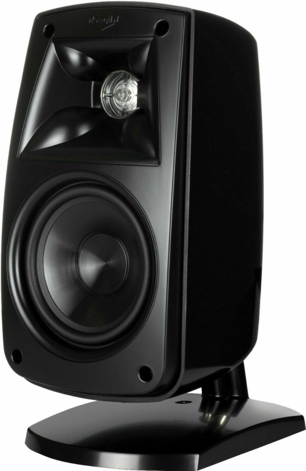 Klipsch HT50 Surround System 50w Per