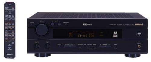 htr 5540 audio receiver