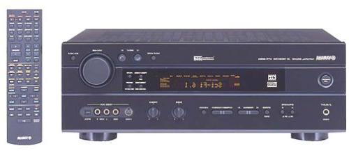 htr 5560 dolby audio receiver