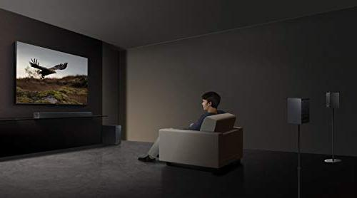 Samsung HW-N950 Soundbar Dolby Atmos