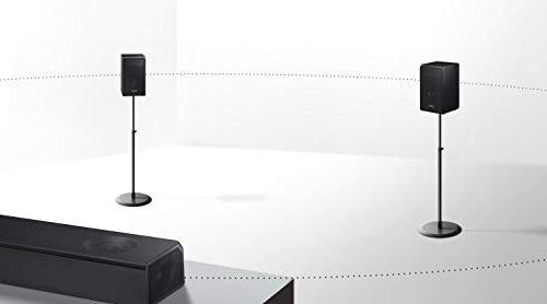 Samsung Dolby Atmos