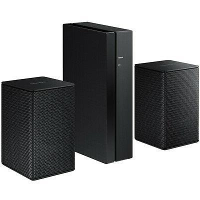 Samsung SWA-8500S/ZA Wireless Rear Speakers Kit - SWA-8500S/