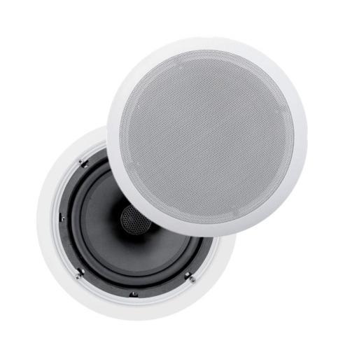 in ceiling speaker 8 inch hi fi