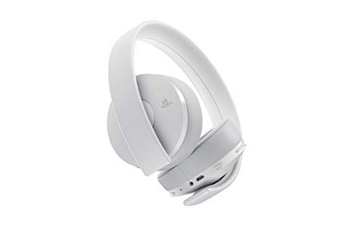Sony Wls Headset - PlayStation