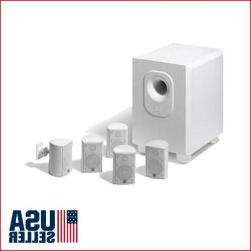 JBL 5-Channel Surround Sound Home Cinema Speaker System Arch