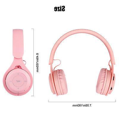 Kid Headphone HiFi Stereo