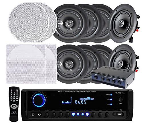 kthsp690s wall speakers w home