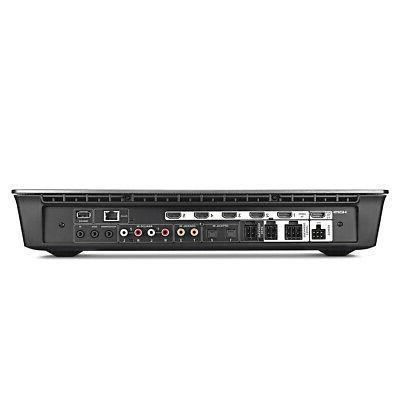 Bose 600 Entertainment System