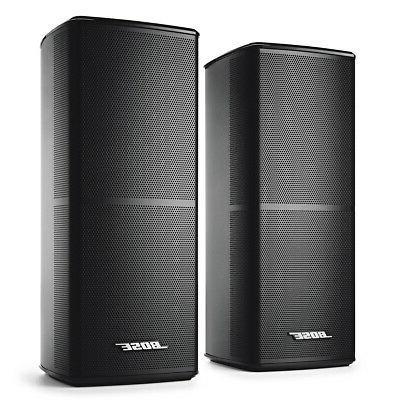 Bose Lifestyle 600 Entertainment System