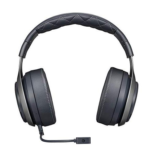LucidSound LS41 Sound Gaming Headset PS4, Xbox Nintendo Mac, Headphone: 7.1 Gaming headphones PlayStation
