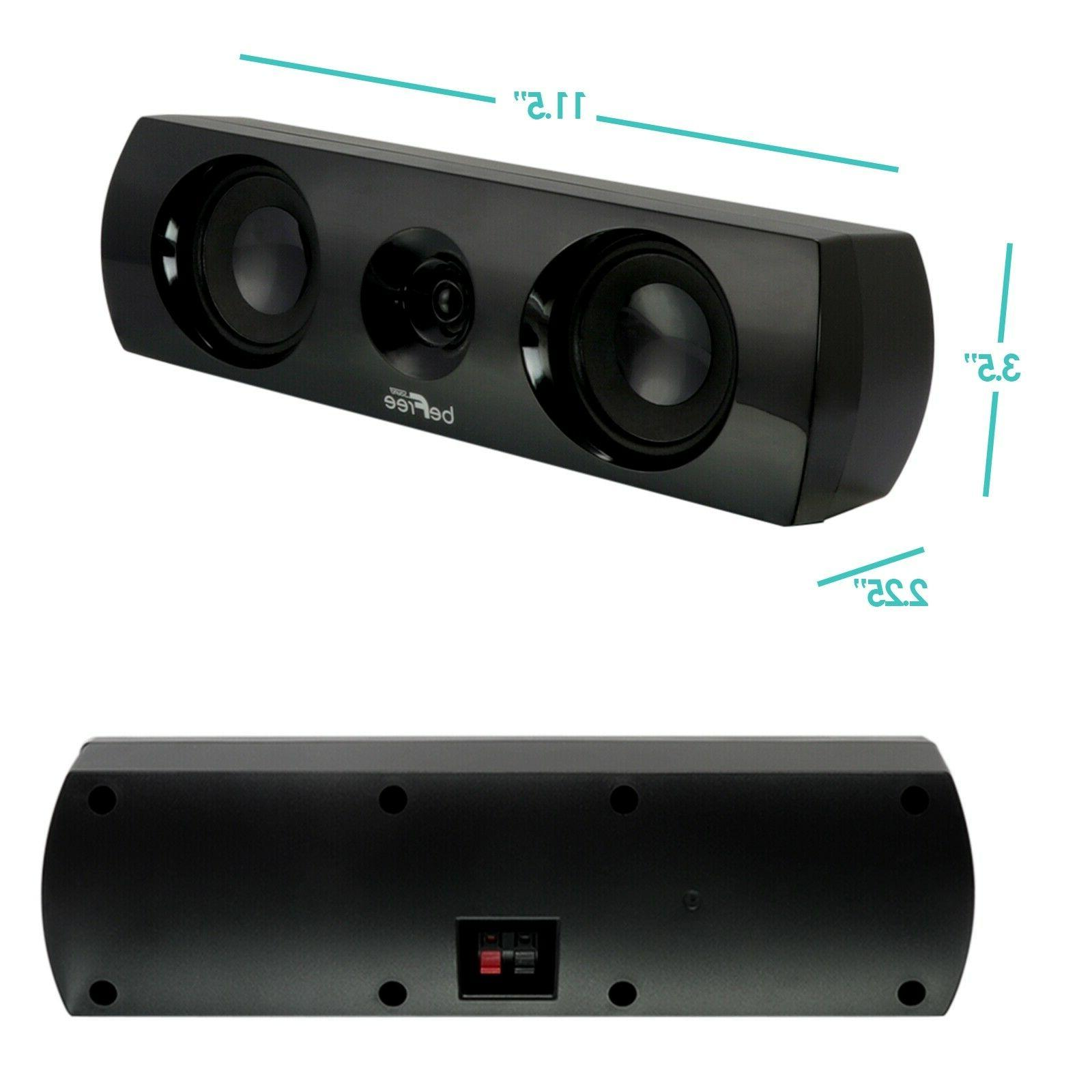 NEW SURROUND THEATER SYSTEM STREAMING