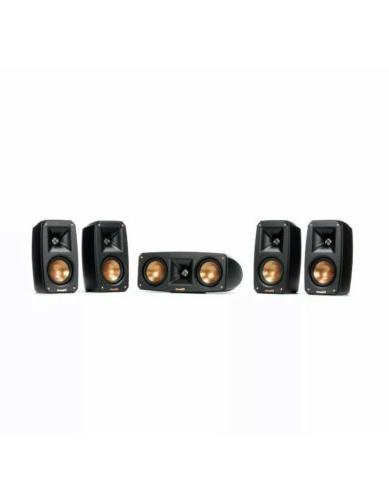 NEW! Klipsch Pack 5.1 Sound