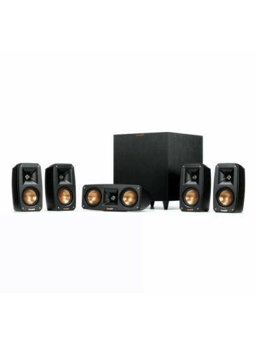 new reference theater pack 5 1 channel