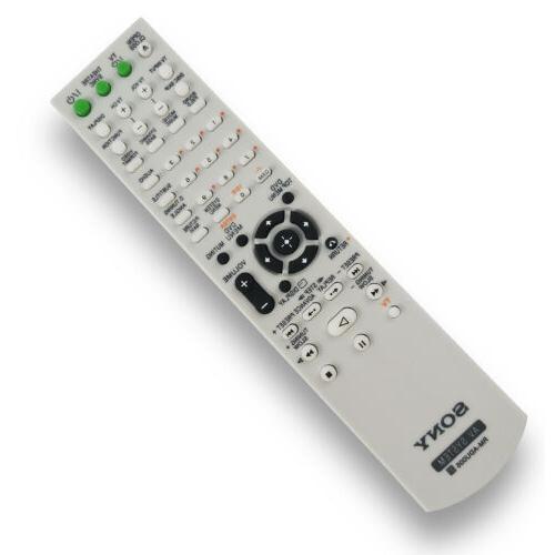 new sony dvd surround sound player rm