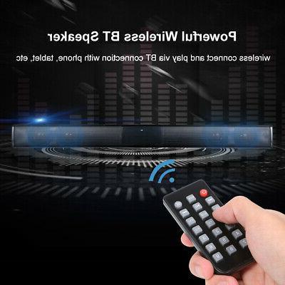 NEW Wireless * Surround TV