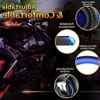 Gaming Headset Surround Headphone Xbox one
