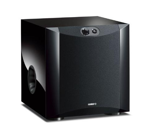 ns sw200pn powered subwoofer