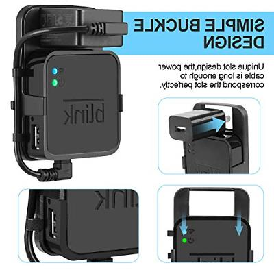 Outlet Wall For Blink Sync Holder XT Outdoor I