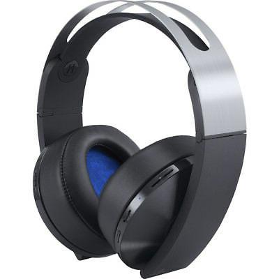 Sony PlayStation Platinum Wireless Headset 7.1 Surround Soun