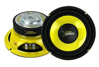 plg64 mid bass woofer