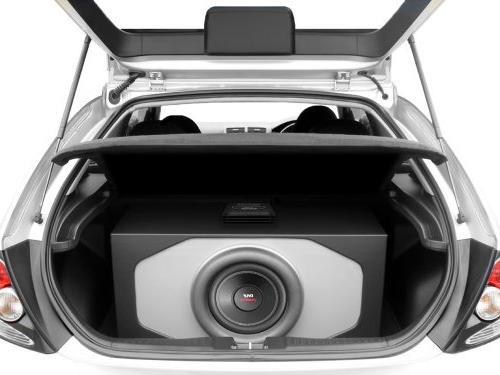 Pyle Plpw15d Dual Voice Subwoofer
