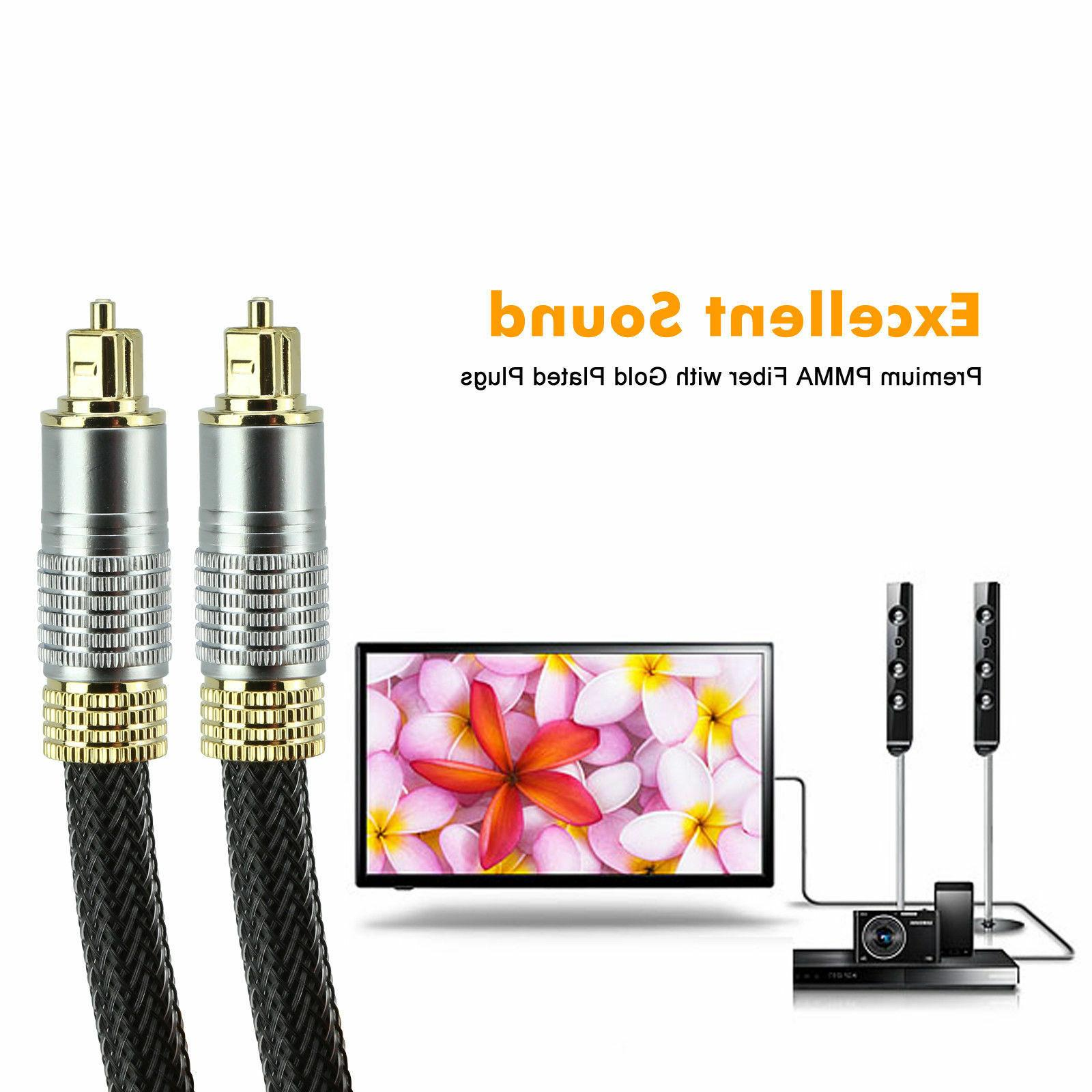 Premium Cable Plated Audio Cable