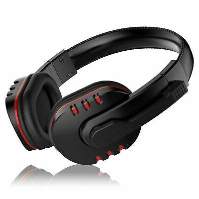 Pro Headset Headphone