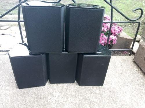 PS-FS1-1 Samsung Sound Speakers only