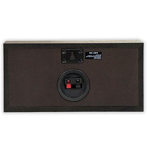 Acoustic Channel 125 Watt