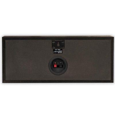 Acoustic PSC43 Center Channel Theater Surround Sound