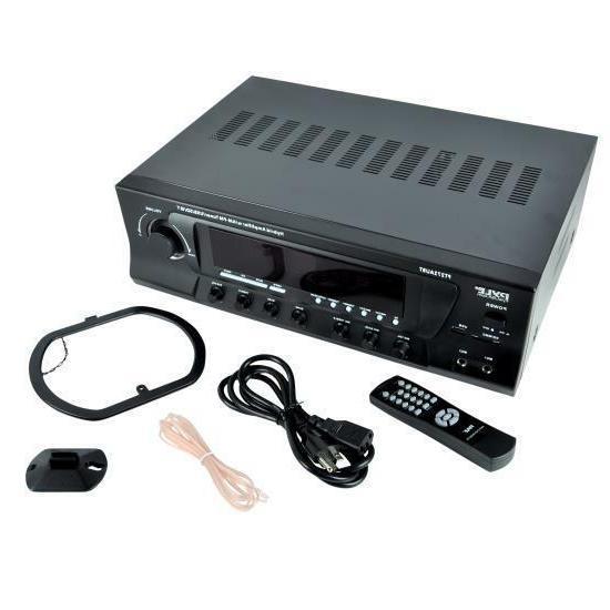 Pyle Watt Stereo Amplifier
