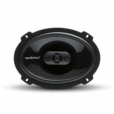 punch p1694 range coaxial speakers