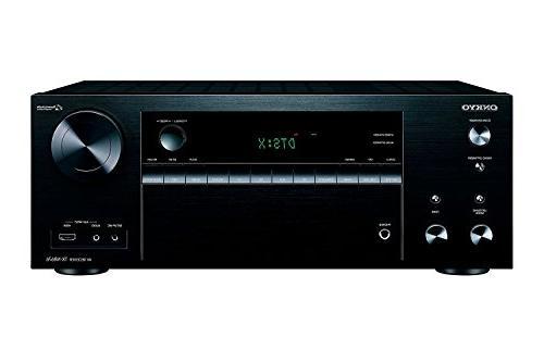 Klipsch Premiere Home Theater with 7.2-Ch 4K AV Receiver